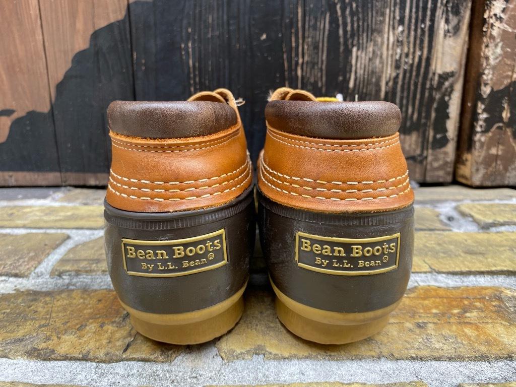 マグネッツ神戸店 9/16(水)Boots入荷! #3 L.L.Bean Maine Hunting Boots!!!_c0078587_16294177.jpg