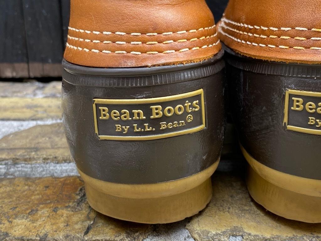 マグネッツ神戸店 9/16(水)Boots入荷! #3 L.L.Bean Maine Hunting Boots!!!_c0078587_16294218.jpg