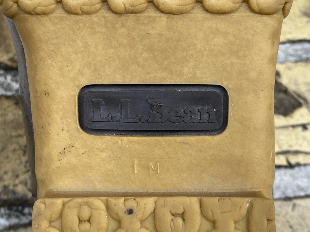 マグネッツ神戸店 9/16(水)Boots入荷! #3 L.L.Bean Maine Hunting Boots!!!_c0078587_16294226.jpg