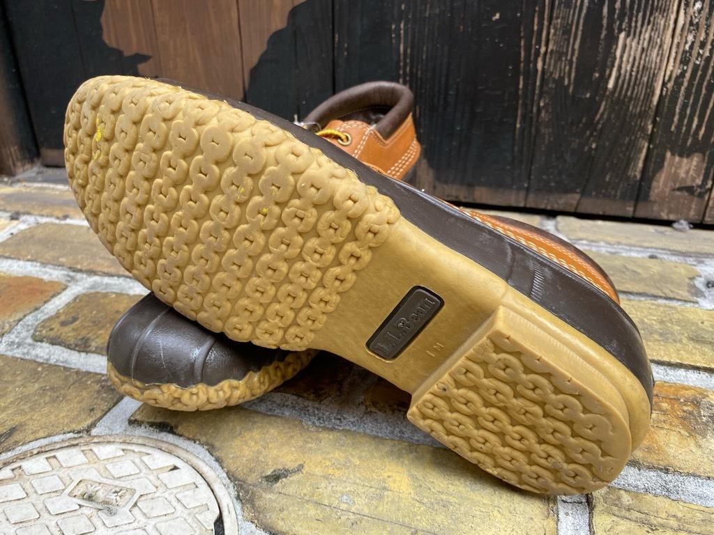 マグネッツ神戸店 9/16(水)Boots入荷! #3 L.L.Bean Maine Hunting Boots!!!_c0078587_16294240.jpg