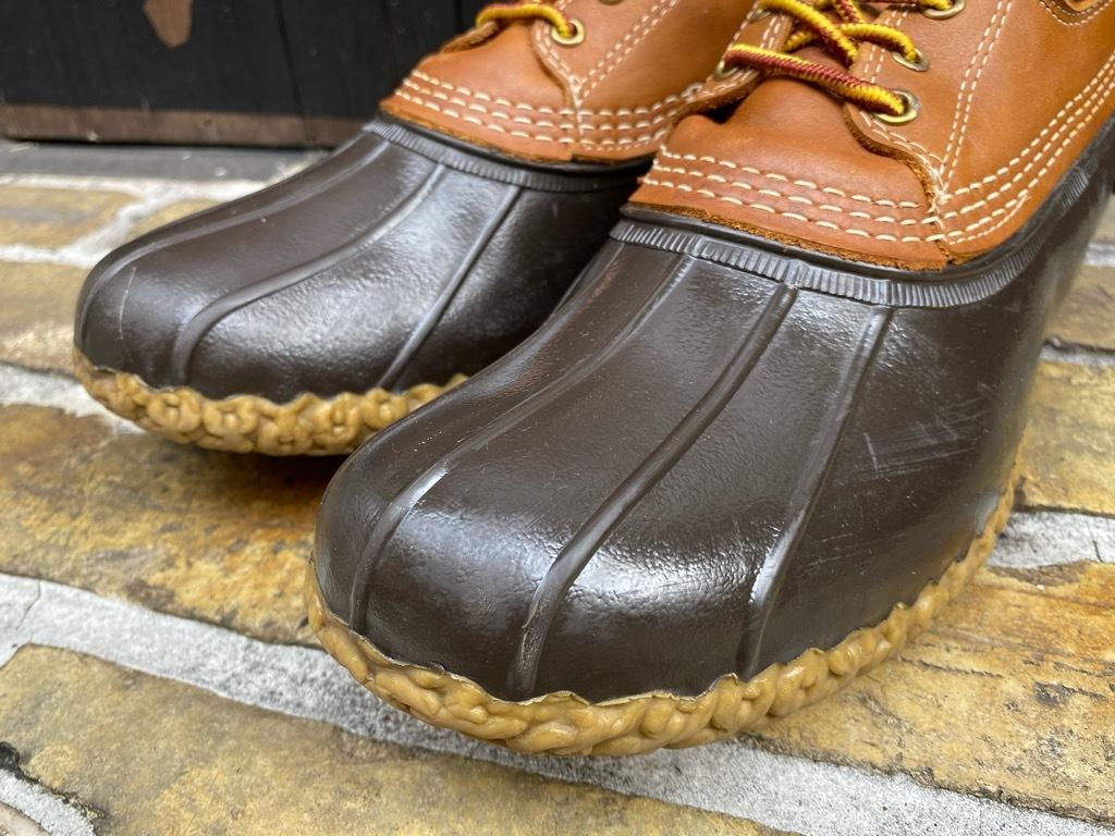 マグネッツ神戸店 9/16(水)Boots入荷! #3 L.L.Bean Maine Hunting Boots!!!_c0078587_16294250.jpg