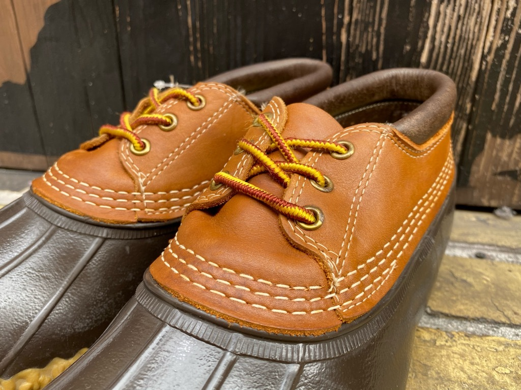 マグネッツ神戸店 9/16(水)Boots入荷! #3 L.L.Bean Maine Hunting Boots!!!_c0078587_16294295.jpg