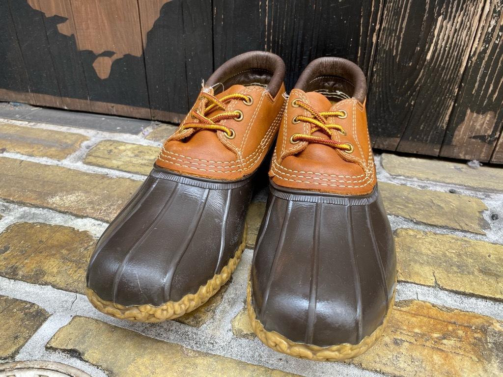 マグネッツ神戸店 9/16(水)Boots入荷! #3 L.L.Bean Maine Hunting Boots!!!_c0078587_16294337.jpg
