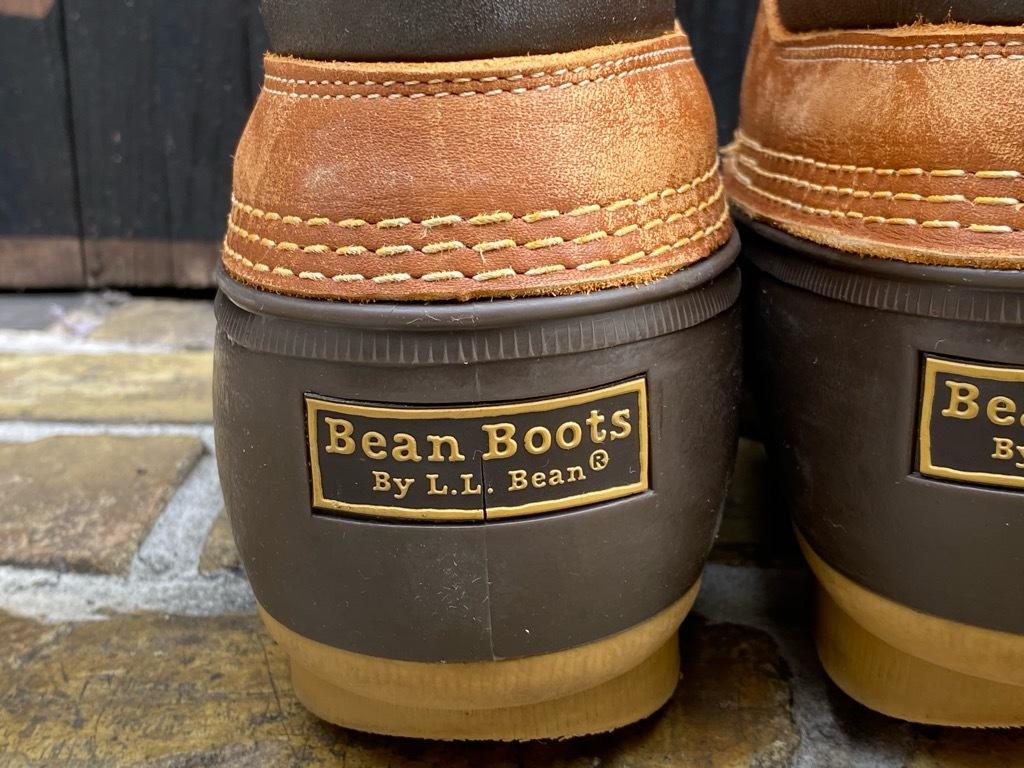 マグネッツ神戸店 9/16(水)Boots入荷! #3 L.L.Bean Maine Hunting Boots!!!_c0078587_16300346.jpg