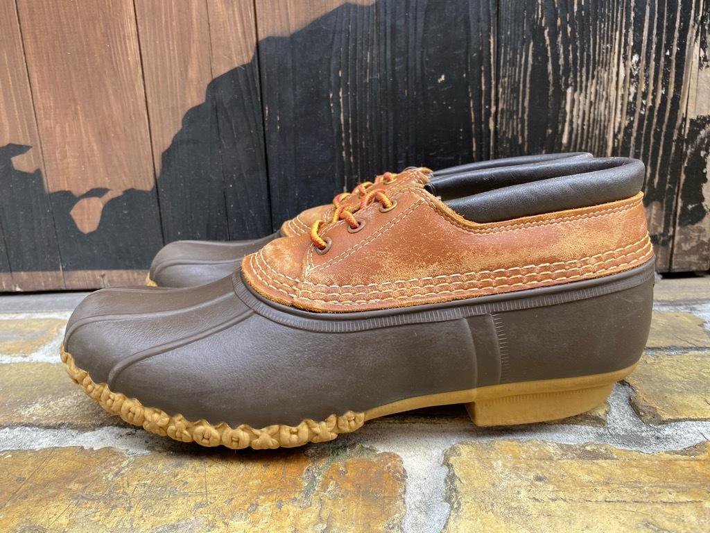 マグネッツ神戸店 9/16(水)Boots入荷! #3 L.L.Bean Maine Hunting Boots!!!_c0078587_16300350.jpg