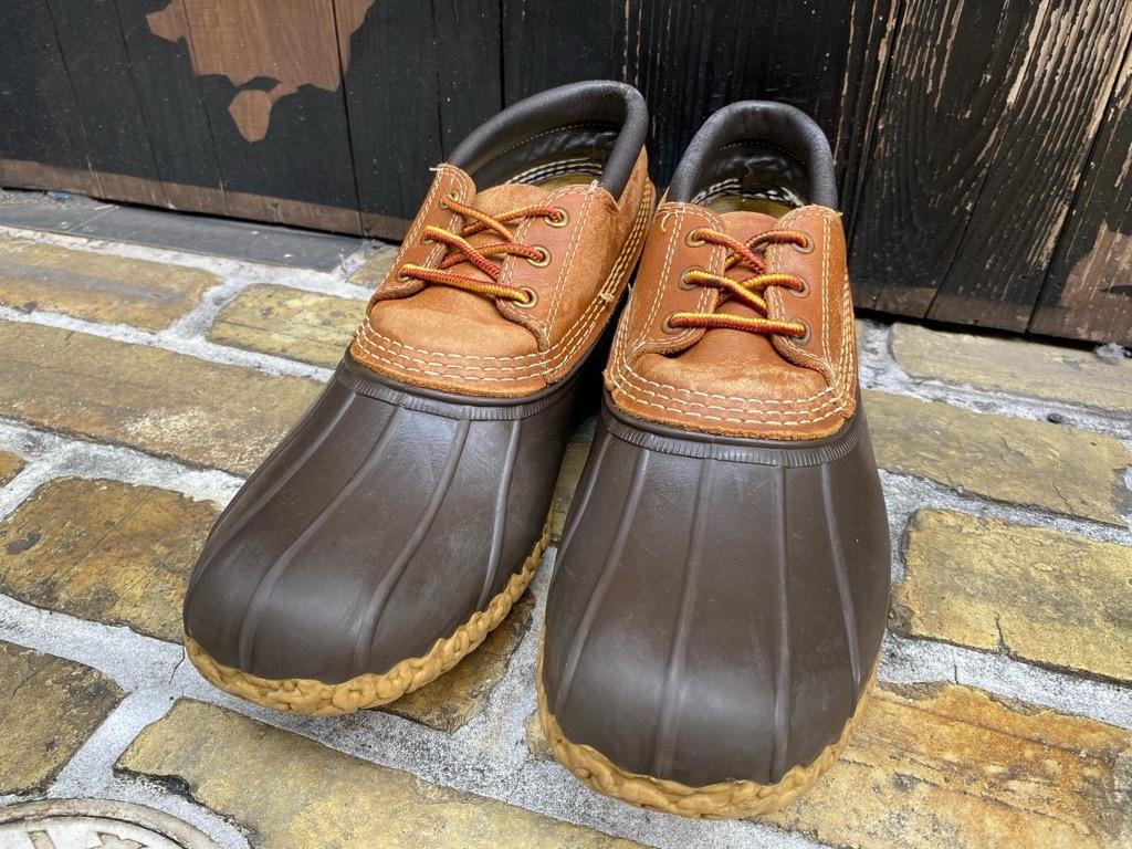 マグネッツ神戸店 9/16(水)Boots入荷! #3 L.L.Bean Maine Hunting Boots!!!_c0078587_16300385.jpg