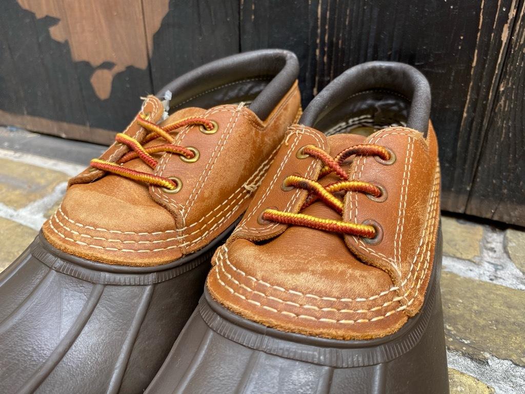 マグネッツ神戸店 9/16(水)Boots入荷! #3 L.L.Bean Maine Hunting Boots!!!_c0078587_16300448.jpg