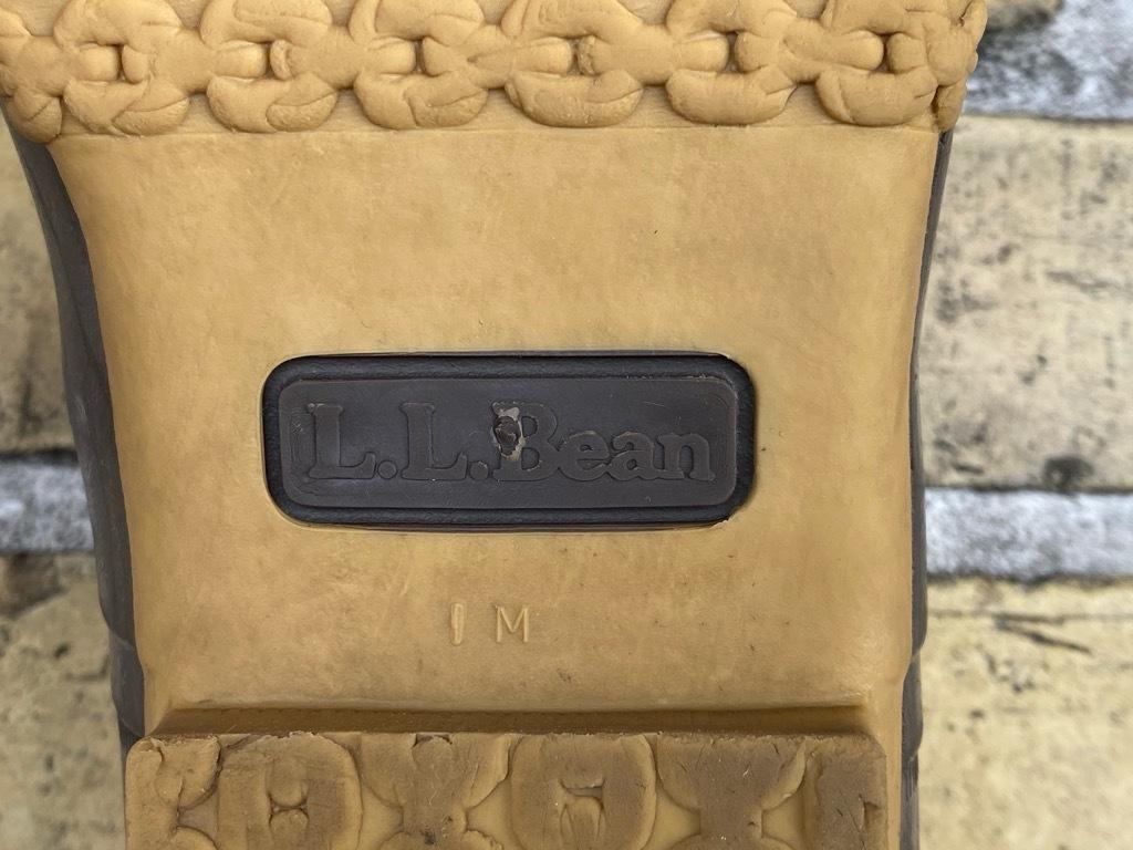 マグネッツ神戸店 9/16(水)Boots入荷! #3 L.L.Bean Maine Hunting Boots!!!_c0078587_16300467.jpg