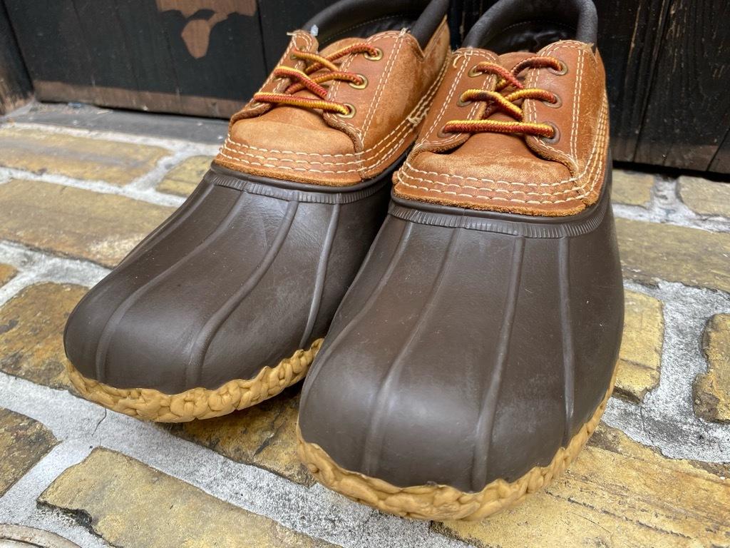 マグネッツ神戸店 9/16(水)Boots入荷! #3 L.L.Bean Maine Hunting Boots!!!_c0078587_16300494.jpg