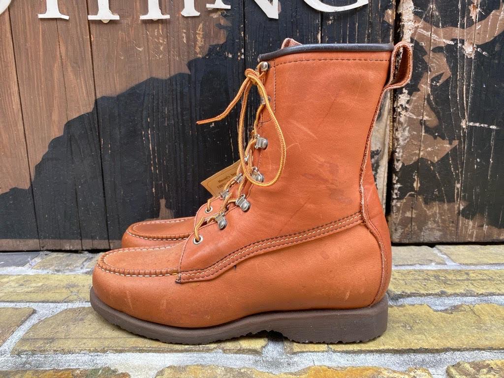 マグネッツ神戸店 9/16(水)Boots入荷! #1  Work Boots!!!_c0078587_16320533.jpg