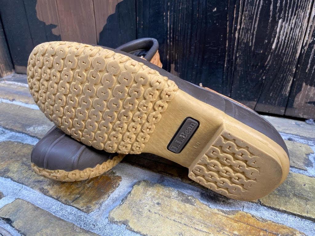 マグネッツ神戸店 9/16(水)Boots入荷! #3 L.L.Bean Maine Hunting Boots!!!_c0078587_16364439.jpg