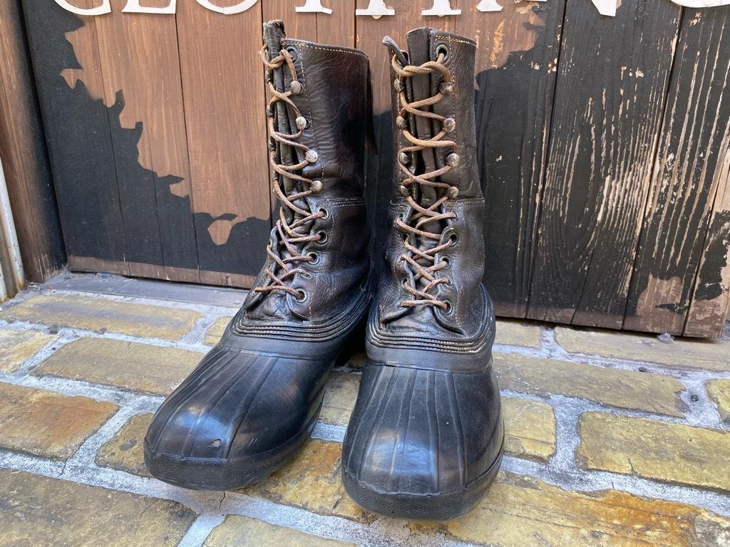 マグネッツ神戸店 9/16(水)Boots入荷! #2 Military Boots!!!_c0078587_16455132.jpg