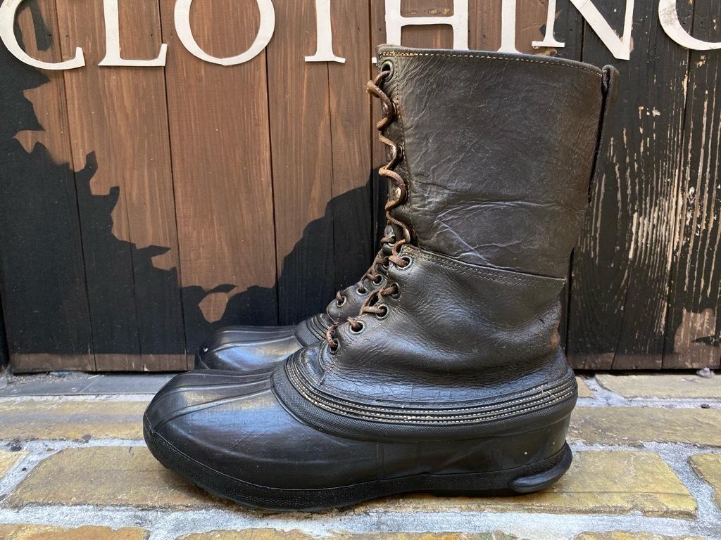 マグネッツ神戸店 9/16(水)Boots入荷! #2 Military Boots!!!_c0078587_16455137.jpg