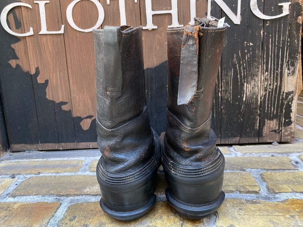 マグネッツ神戸店 9/16(水)Boots入荷! #2 Military Boots!!!_c0078587_16455183.jpg