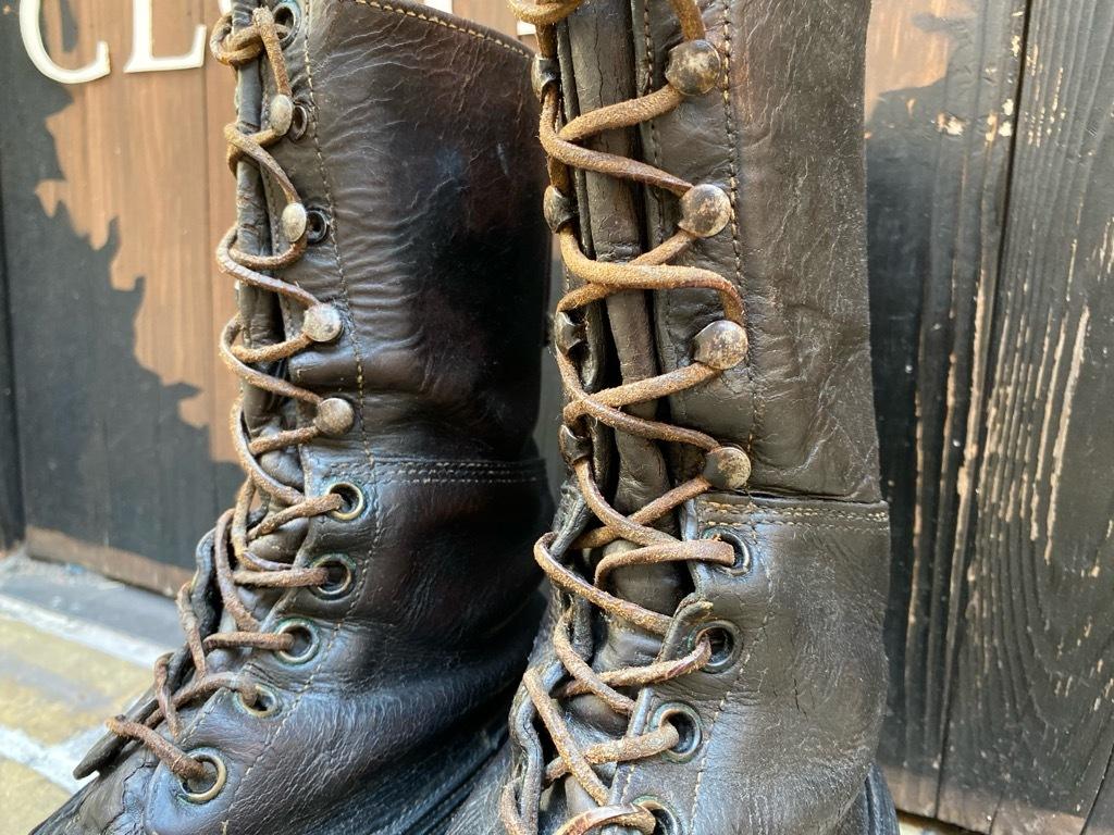 マグネッツ神戸店 9/16(水)Boots入荷! #2 Military Boots!!!_c0078587_16455253.jpg