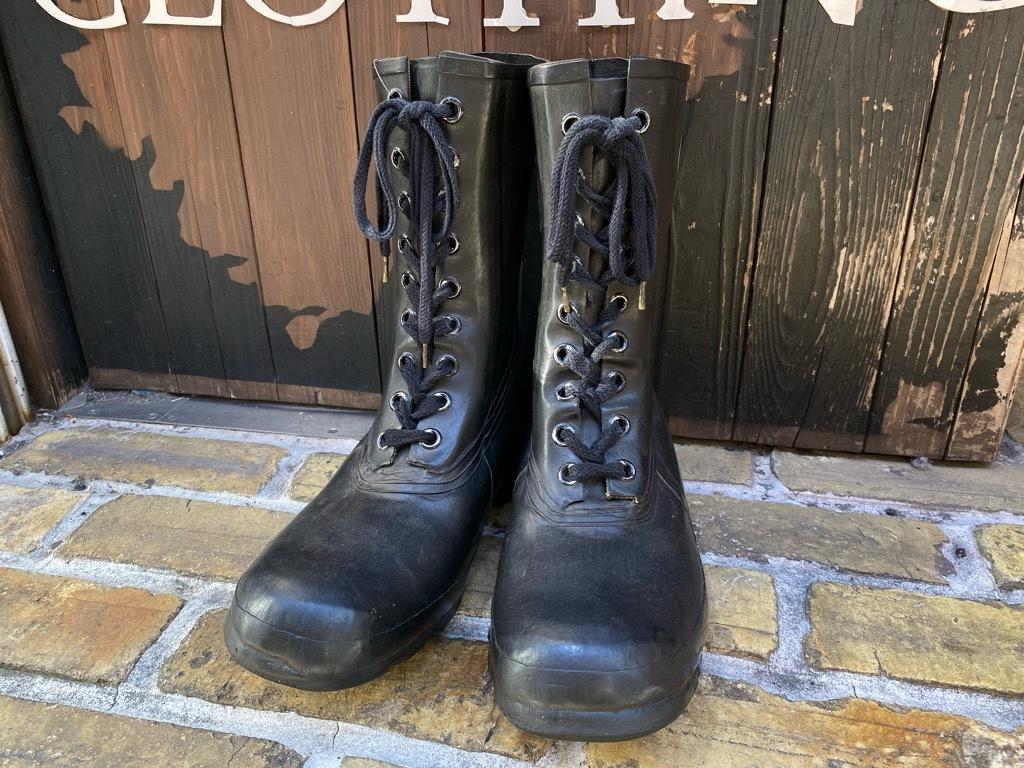 マグネッツ神戸店 9/16(水)Boots入荷! #2 Military Boots!!!_c0078587_16471487.jpg