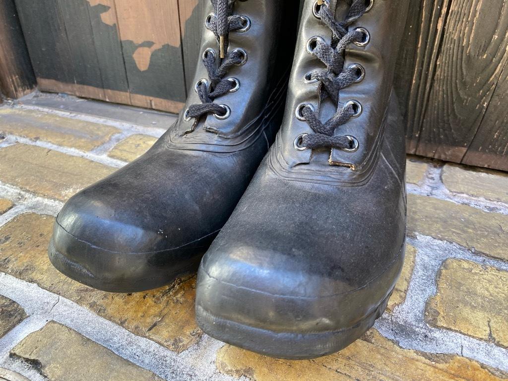 マグネッツ神戸店 9/16(水)Boots入荷! #2 Military Boots!!!_c0078587_16475976.jpg