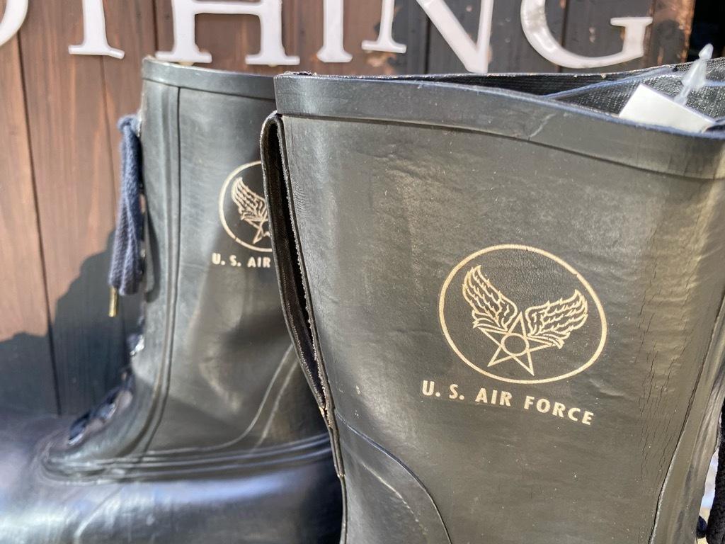 マグネッツ神戸店 9/16(水)Boots入荷! #2 Military Boots!!!_c0078587_16475980.jpg
