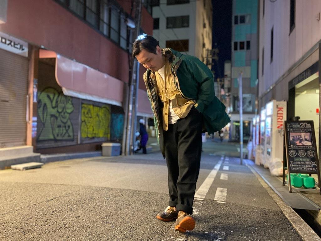 マグネッツ神戸店 9/16(水)Boots入荷! #3 L.L.Bean Maine Hunting Boots!!!_c0078587_20225095.jpg