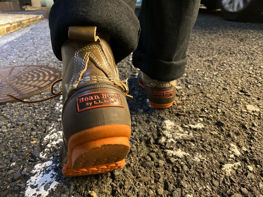 マグネッツ神戸店 9/16(水)Boots入荷! #3 L.L.Bean Maine Hunting Boots!!!_c0078587_20225145.jpg