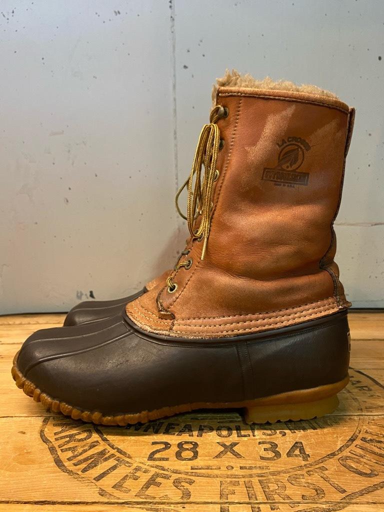 9月16日(水)マグネッツ大阪店Boots入荷日!! #1 L.L.Bean編!!MAINE HUNTING SHOE!!_c0078587_22170539.jpg