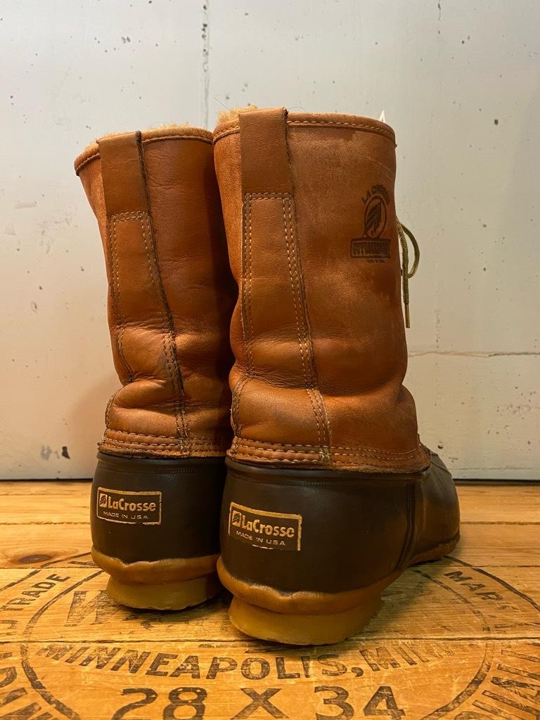 9月16日(水)マグネッツ大阪店Boots入荷日!! #1 L.L.Bean編!!MAINE HUNTING SHOE!!_c0078587_22170986.jpg