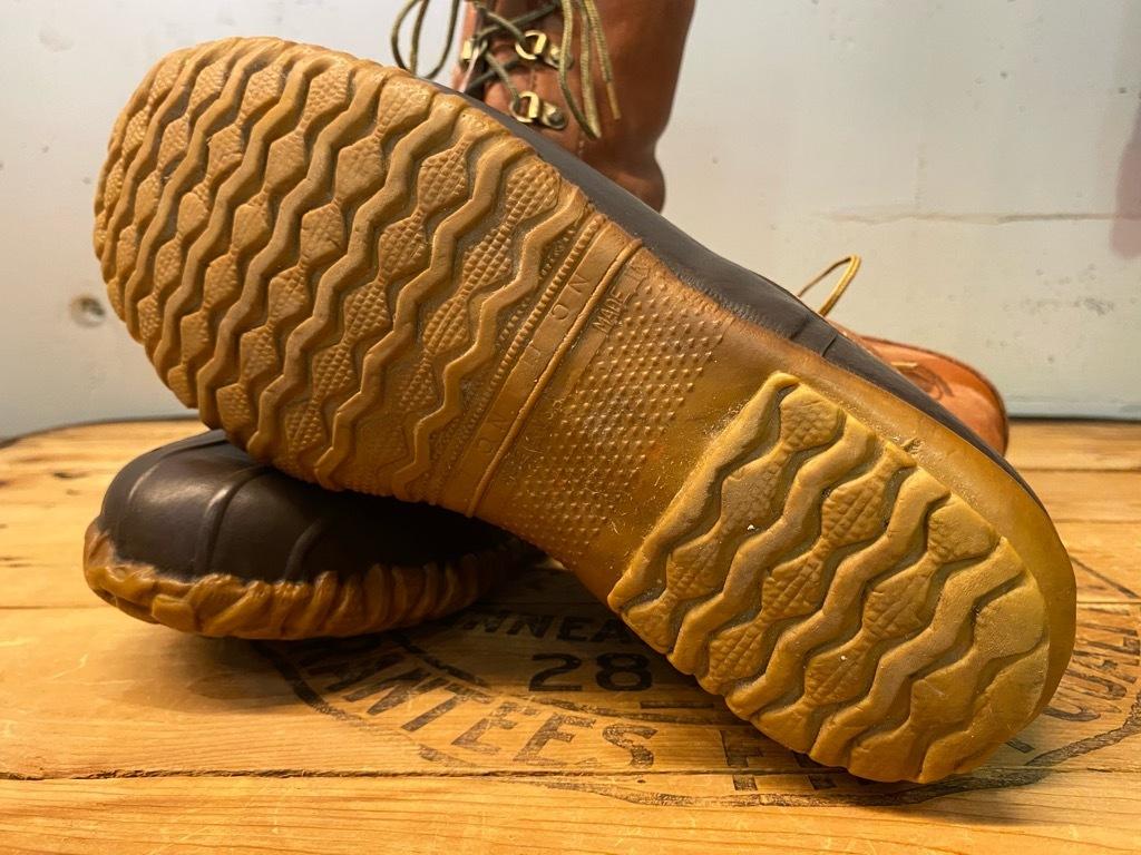 9月16日(水)マグネッツ大阪店Boots入荷日!! #1 L.L.Bean編!!MAINE HUNTING SHOE!!_c0078587_22171109.jpg