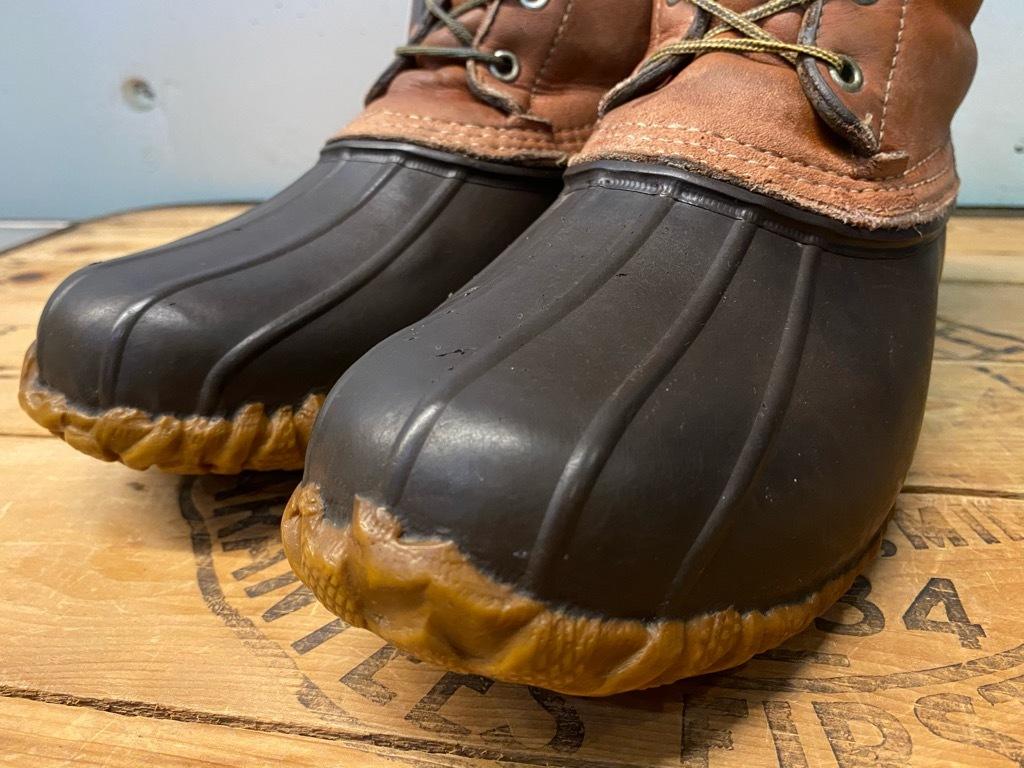 9月16日(水)マグネッツ大阪店Boots入荷日!! #1 L.L.Bean編!!MAINE HUNTING SHOE!!_c0078587_22171459.jpg