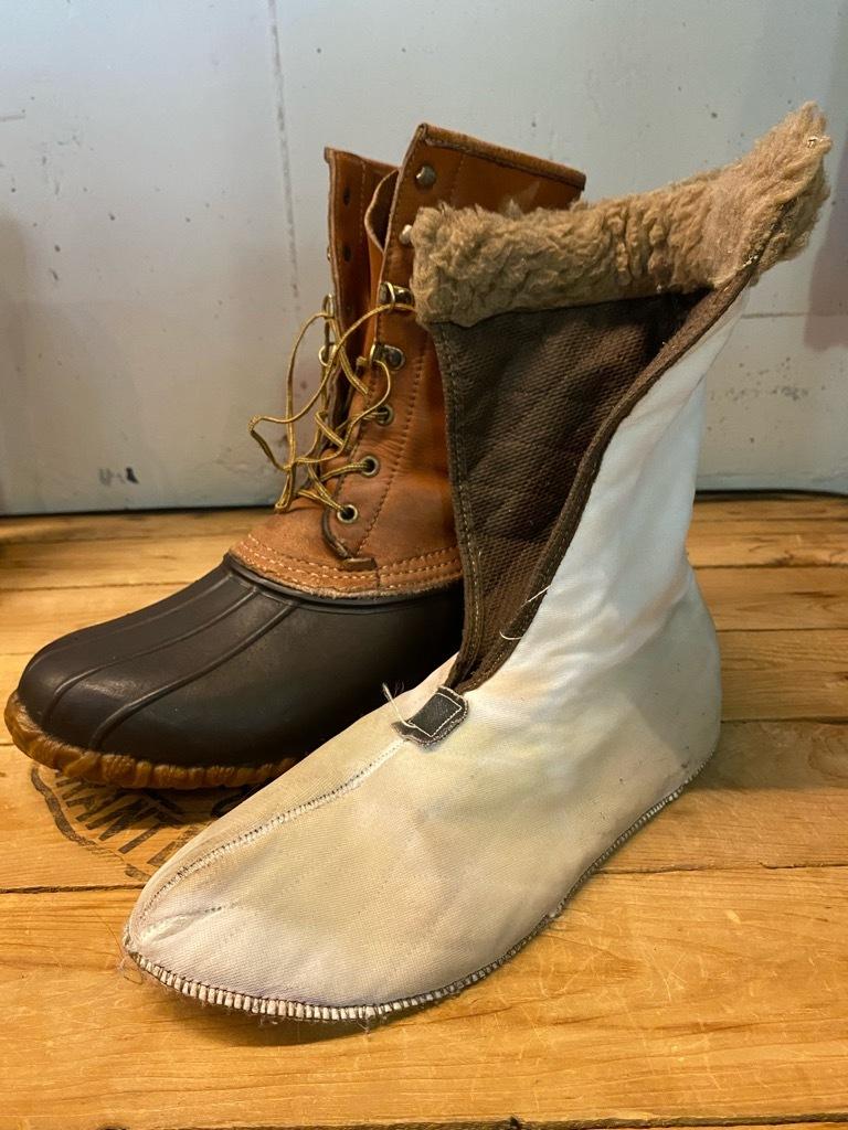 9月16日(水)マグネッツ大阪店Boots入荷日!! #1 L.L.Bean編!!MAINE HUNTING SHOE!!_c0078587_22171738.jpg