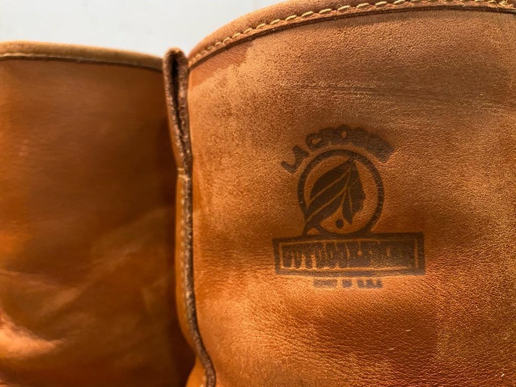 9月16日(水)マグネッツ大阪店Boots入荷日!! #1 L.L.Bean編!!MAINE HUNTING SHOE!!_c0078587_22172560.jpg