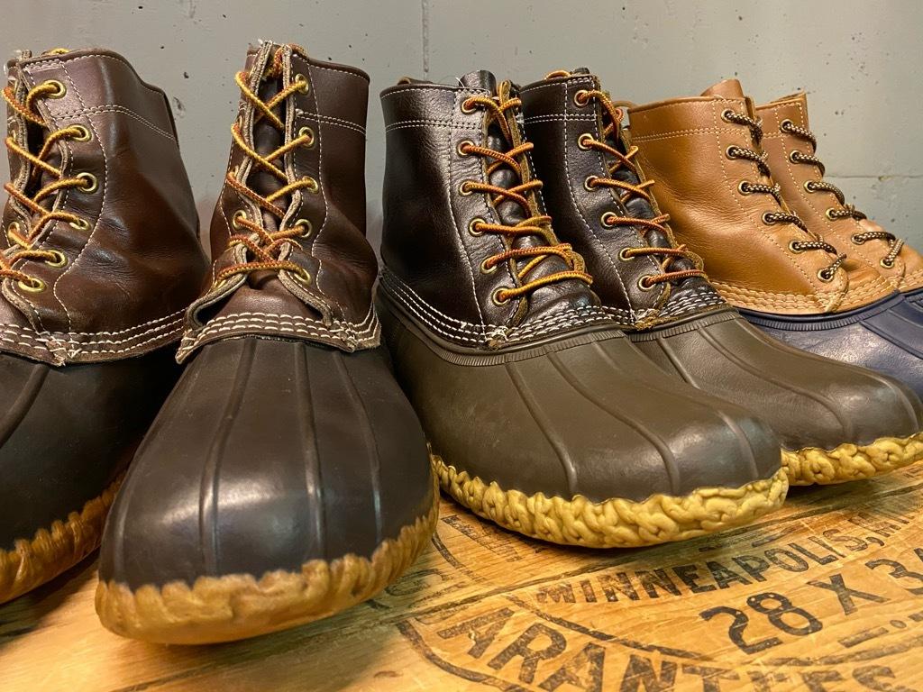 9月16日(水)マグネッツ大阪店Boots入荷日!! #1 L.L.Bean編!!MAINE HUNTING SHOE!!_c0078587_22195452.jpg