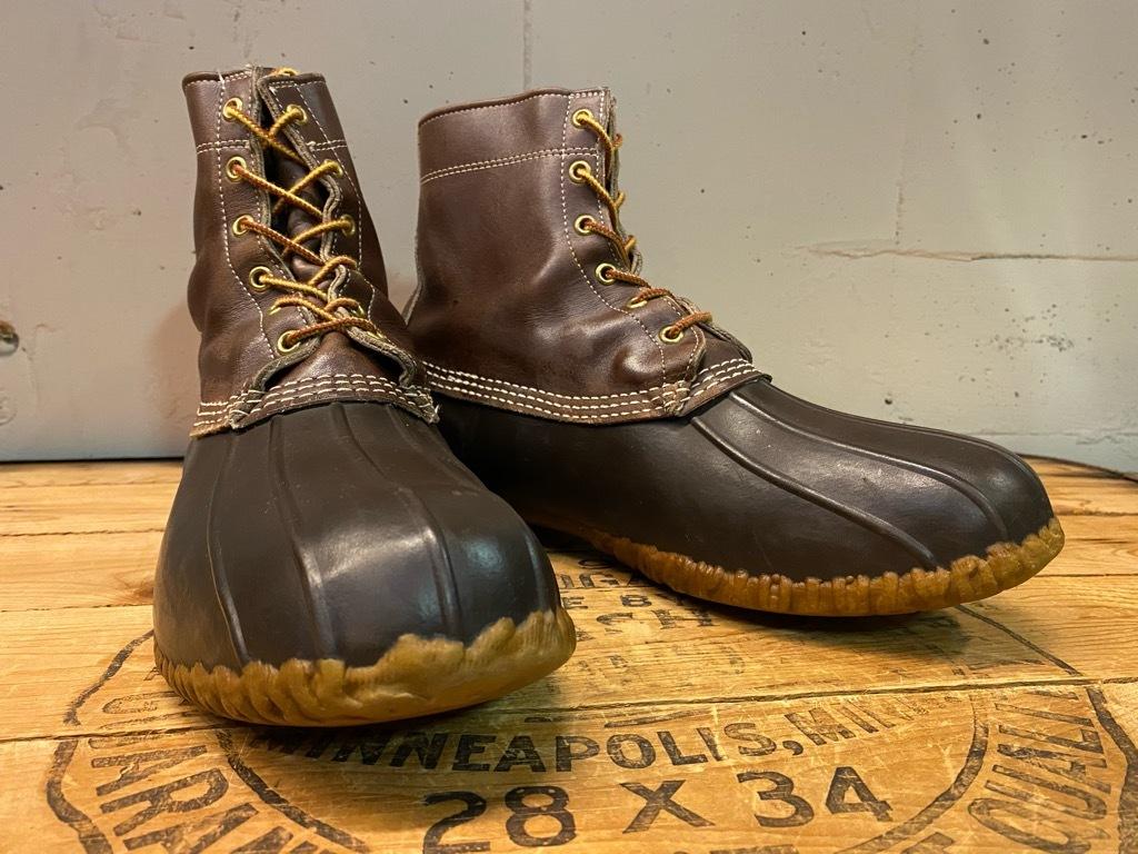 9月16日(水)マグネッツ大阪店Boots入荷日!! #1 L.L.Bean編!!MAINE HUNTING SHOE!!_c0078587_22200158.jpg