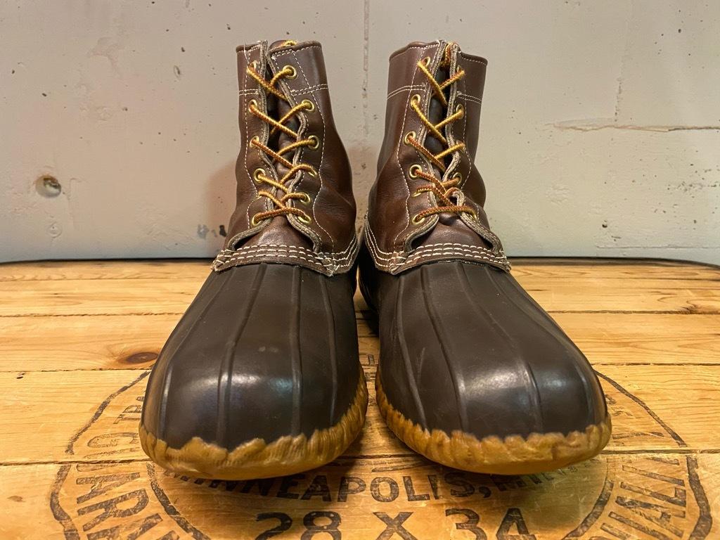 9月16日(水)マグネッツ大阪店Boots入荷日!! #1 L.L.Bean編!!MAINE HUNTING SHOE!!_c0078587_22200217.jpg