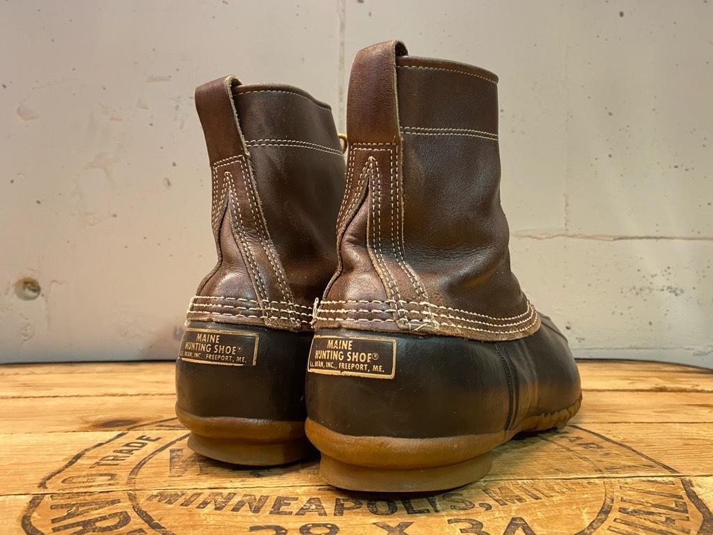 9月16日(水)マグネッツ大阪店Boots入荷日!! #1 L.L.Bean編!!MAINE HUNTING SHOE!!_c0078587_22200597.jpg