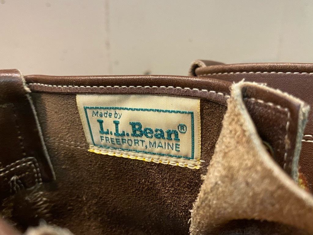 9月16日(水)マグネッツ大阪店Boots入荷日!! #1 L.L.Bean編!!MAINE HUNTING SHOE!!_c0078587_22201359.jpg