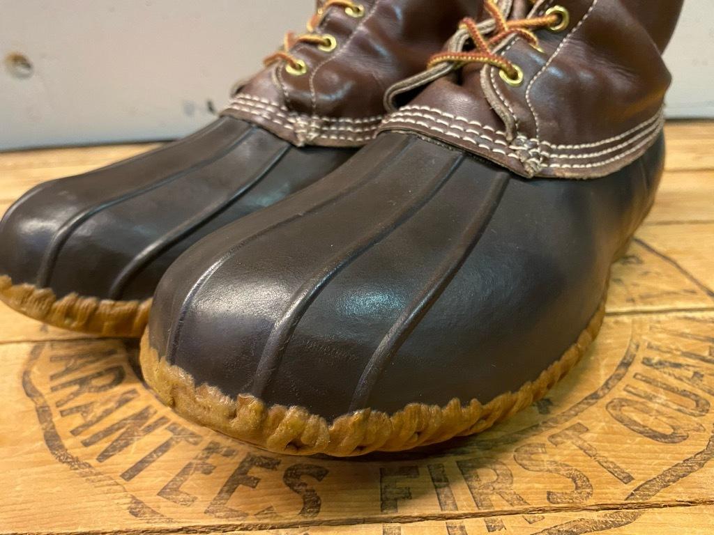 9月16日(水)マグネッツ大阪店Boots入荷日!! #1 L.L.Bean編!!MAINE HUNTING SHOE!!_c0078587_22201690.jpg