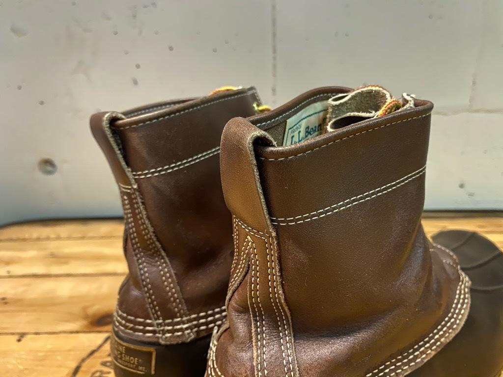 9月16日(水)マグネッツ大阪店Boots入荷日!! #1 L.L.Bean編!!MAINE HUNTING SHOE!!_c0078587_22202041.jpg