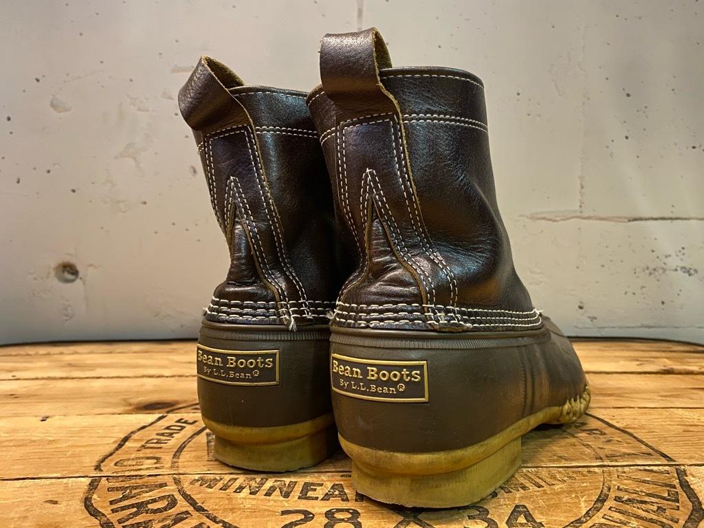 9月16日(水)マグネッツ大阪店Boots入荷日!! #1 L.L.Bean編!!MAINE HUNTING SHOE!!_c0078587_22215104.jpg