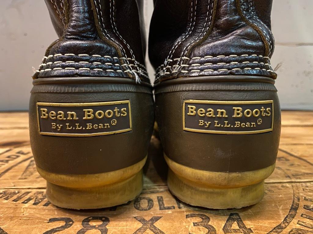 9月16日(水)マグネッツ大阪店Boots入荷日!! #1 L.L.Bean編!!MAINE HUNTING SHOE!!_c0078587_22215328.jpg