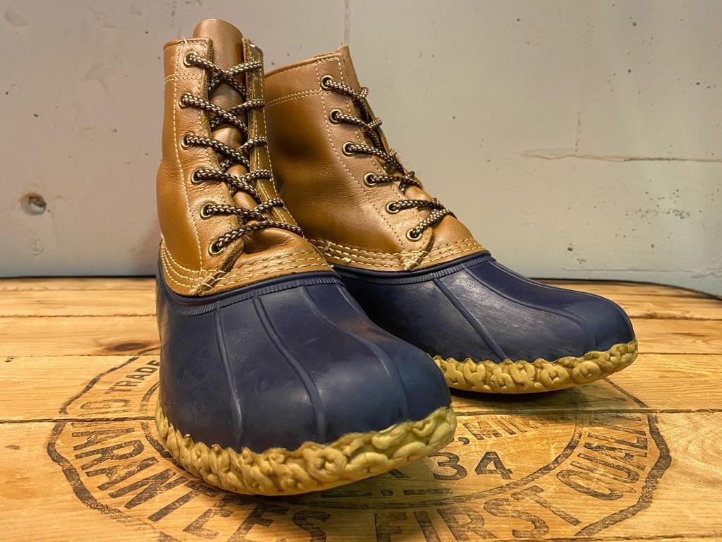 9月16日(水)マグネッツ大阪店Boots入荷日!! #1 L.L.Bean編!!MAINE HUNTING SHOE!!_c0078587_22224279.jpg