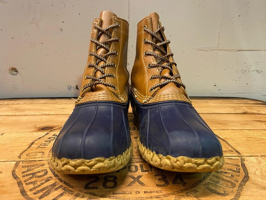9月16日(水)マグネッツ大阪店Boots入荷日!! #1 L.L.Bean編!!MAINE HUNTING SHOE!!_c0078587_22224441.jpg