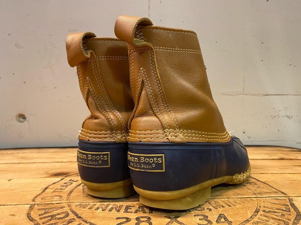 9月16日(水)マグネッツ大阪店Boots入荷日!! #1 L.L.Bean編!!MAINE HUNTING SHOE!!_c0078587_22224745.jpg