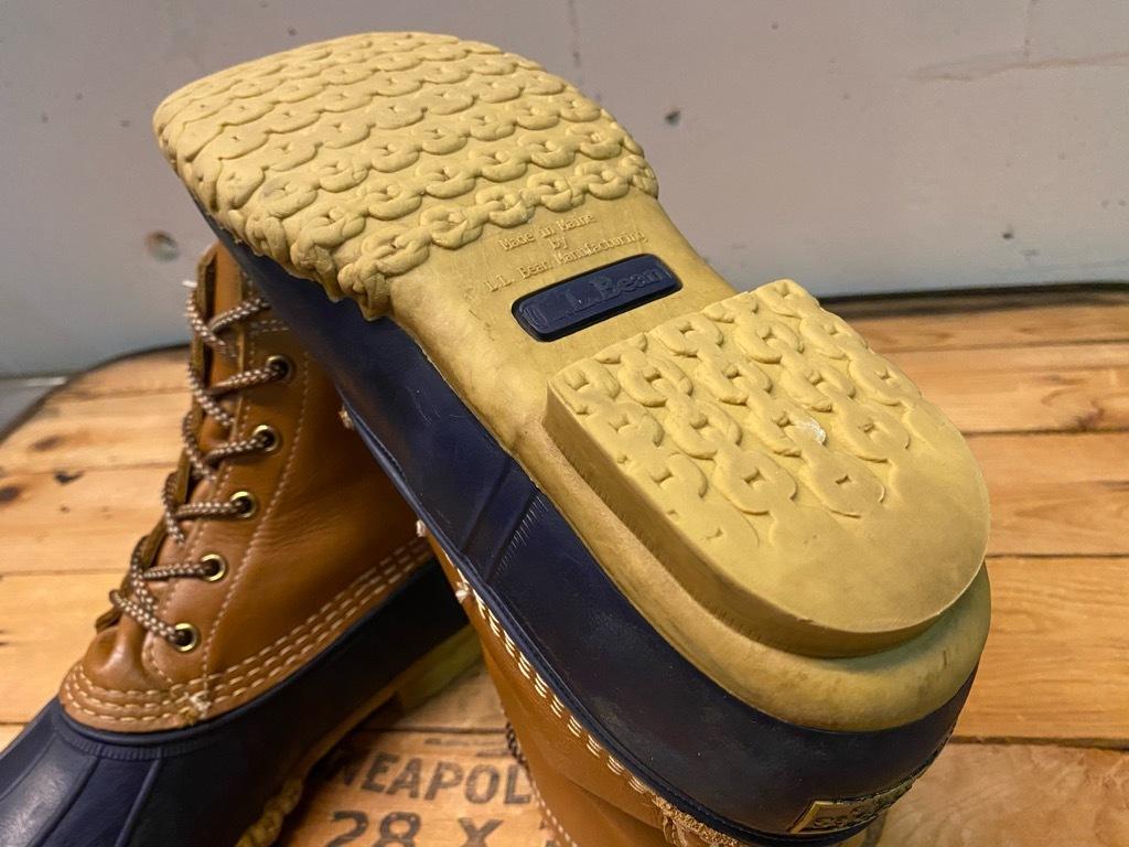 9月16日(水)マグネッツ大阪店Boots入荷日!! #1 L.L.Bean編!!MAINE HUNTING SHOE!!_c0078587_22225396.jpg