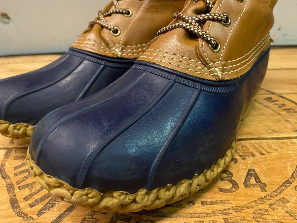 9月16日(水)マグネッツ大阪店Boots入荷日!! #1 L.L.Bean編!!MAINE HUNTING SHOE!!_c0078587_22225653.jpg