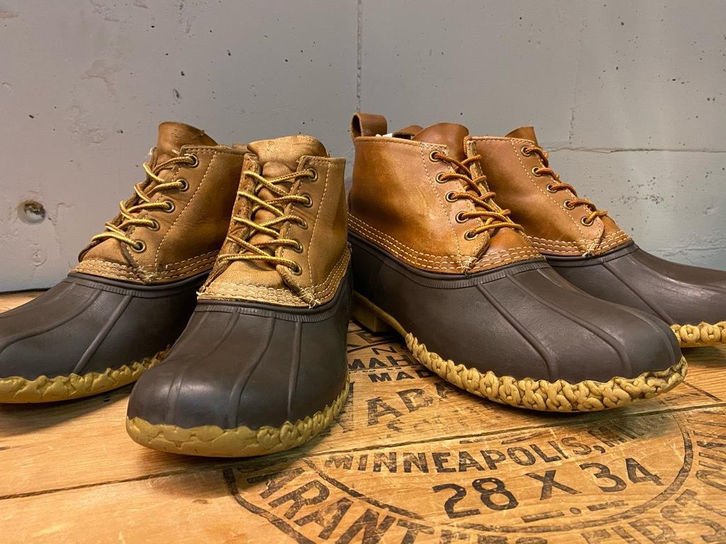 9月16日(水)マグネッツ大阪店Boots入荷日!! #1 L.L.Bean編!!MAINE HUNTING SHOE!!_c0078587_22235760.jpg