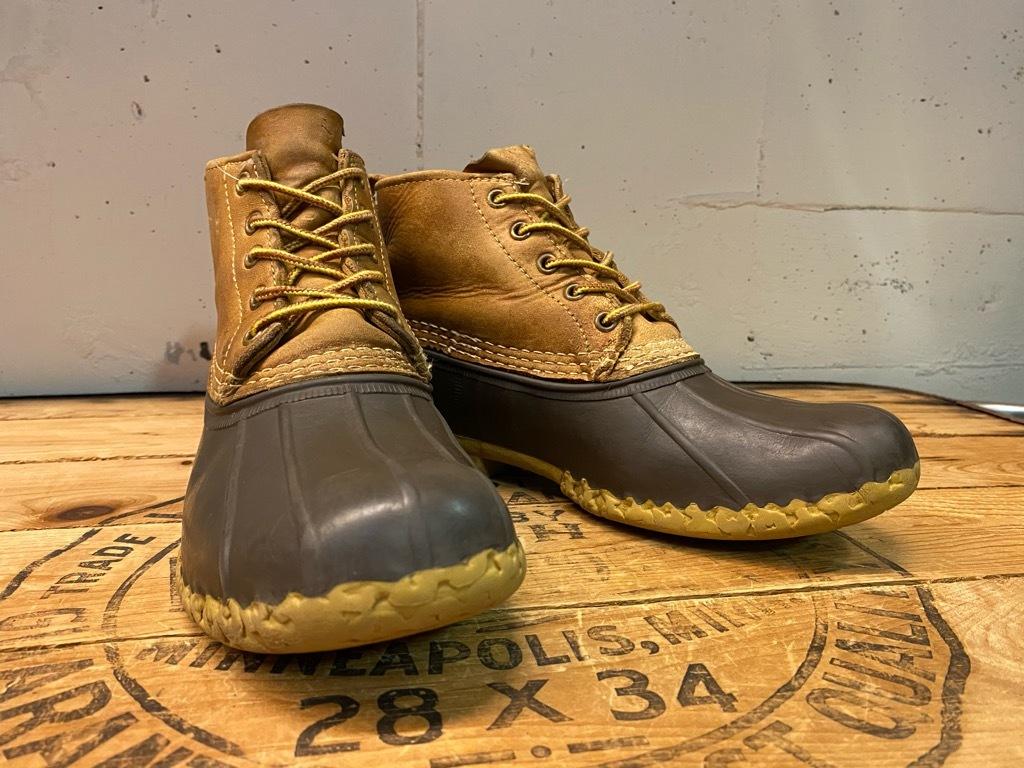 9月16日(水)マグネッツ大阪店Boots入荷日!! #1 L.L.Bean編!!MAINE HUNTING SHOE!!_c0078587_22240097.jpg