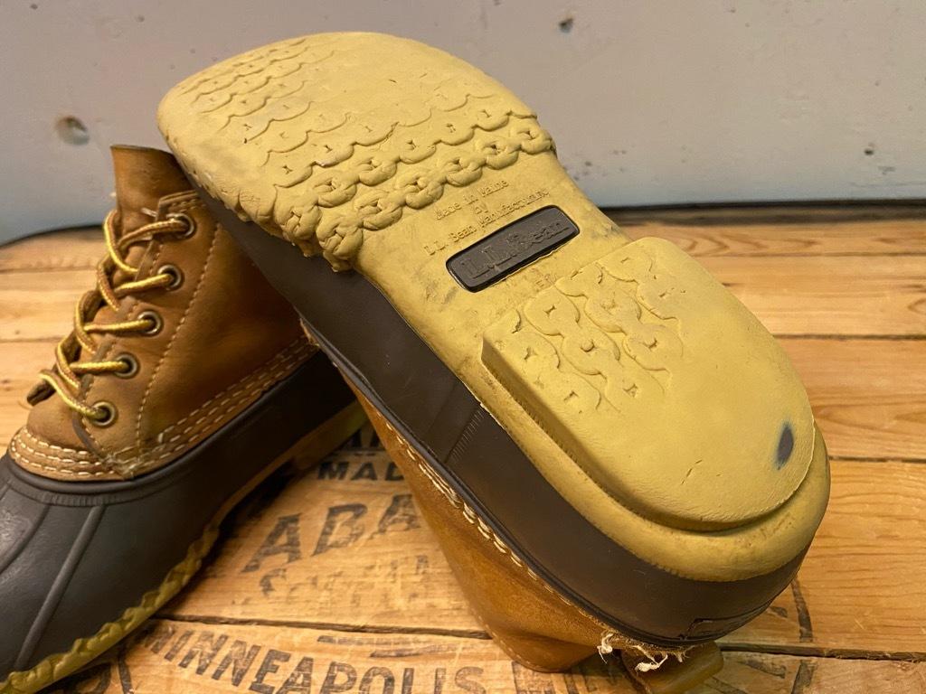 9月16日(水)マグネッツ大阪店Boots入荷日!! #1 L.L.Bean編!!MAINE HUNTING SHOE!!_c0078587_22240626.jpg