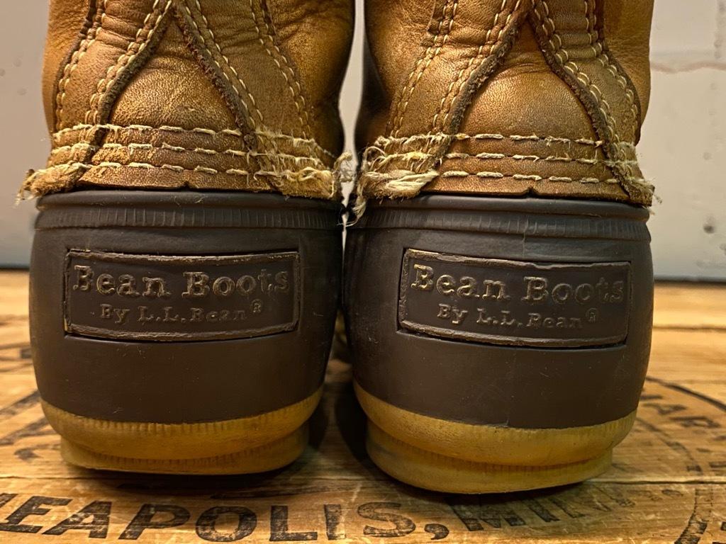 9月16日(水)マグネッツ大阪店Boots入荷日!! #1 L.L.Bean編!!MAINE HUNTING SHOE!!_c0078587_22241247.jpg