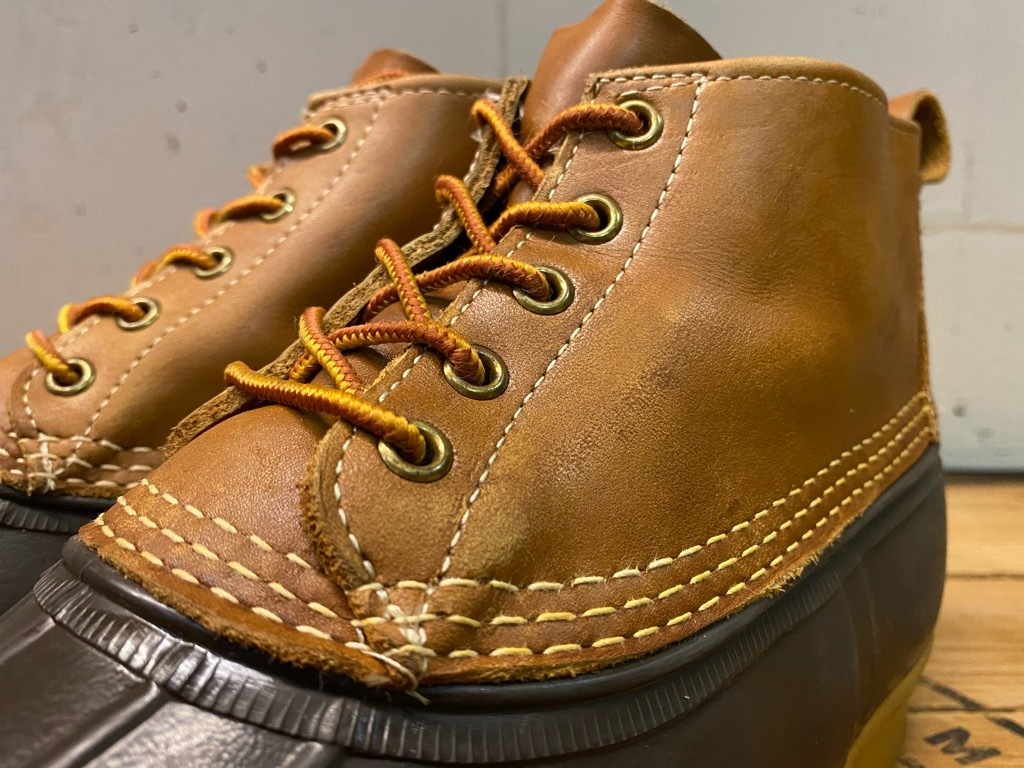 9月16日(水)マグネッツ大阪店Boots入荷日!! #1 L.L.Bean編!!MAINE HUNTING SHOE!!_c0078587_22241633.jpg