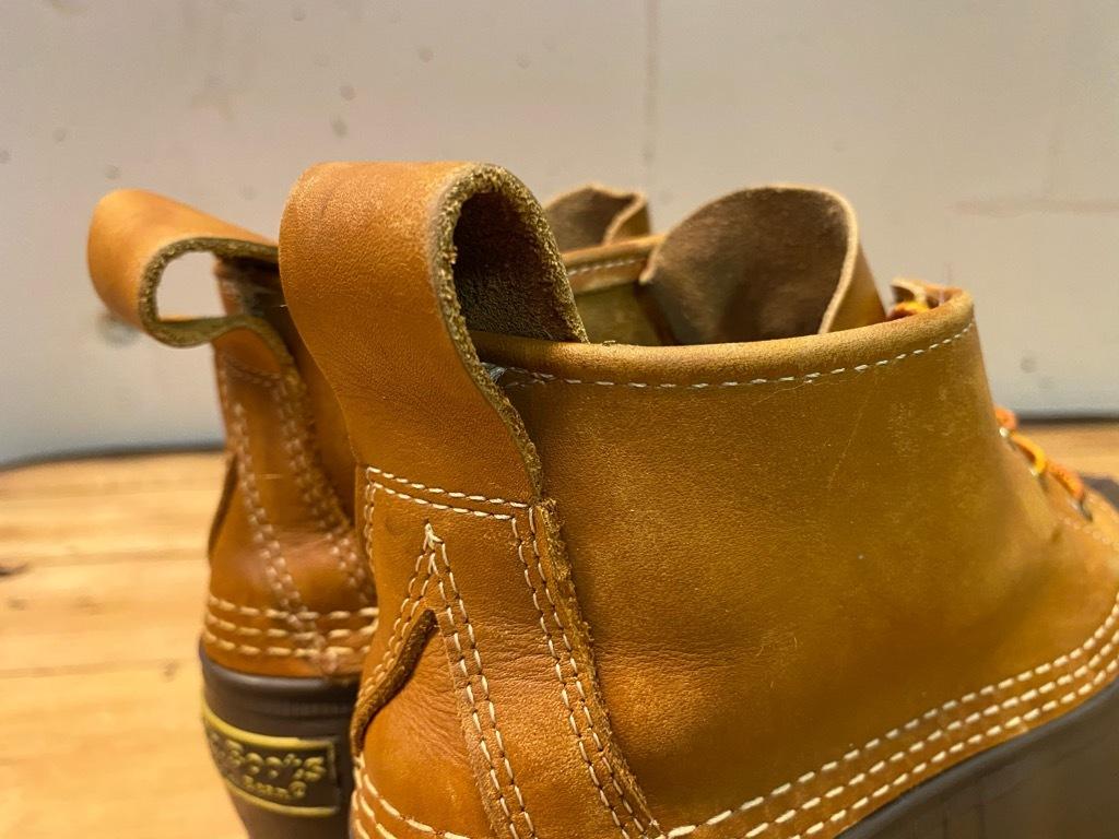 9月16日(水)マグネッツ大阪店Boots入荷日!! #1 L.L.Bean編!!MAINE HUNTING SHOE!!_c0078587_22241876.jpg